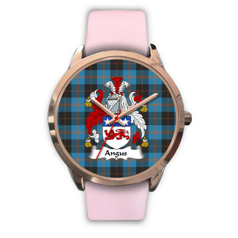 Angus Ancient, Silver Metal Mesh Watch,  leather steel watch, tartan watch, tartan watches, clan watch, scotland watch, merry christmas, cyber Monday, halloween, black Friday
