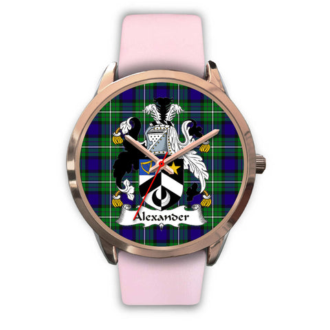Alexander, Silver Metal Mesh Watch,  leather steel watch, tartan watch, tartan watches, clan watch, scotland watch, merry christmas, cyber Monday, halloween, black Friday