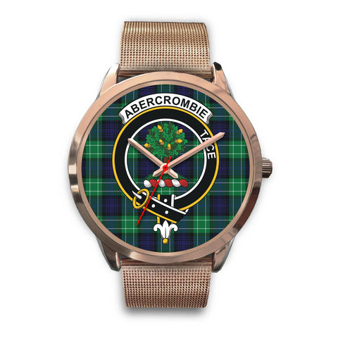 Abercrombie, Black Leather Watch,  leather steel watch, tartan watch, tartan watches, clan watch, scotland watch, merry christmas, cyber Monday, halloween, black Friday