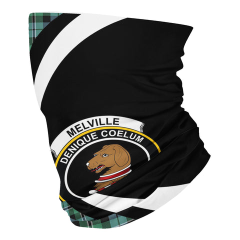Image of Melville Tartan Neck Gaiter Circle HJ4 (USA Shipping Line)