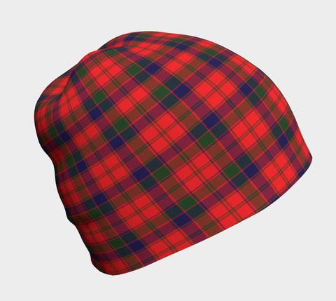 Image of Robertson Modern Tartan Beanie Clothing and Apparel
