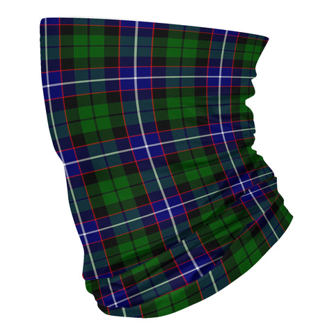 Scottish Russell Modern Tartan Neck Gaiter HJ4 (USA Shipping Line)