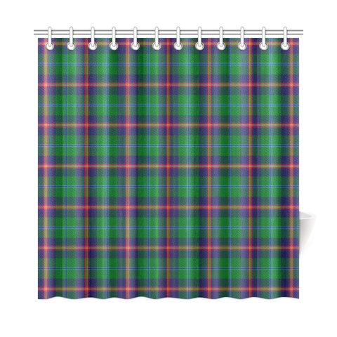 Tartan Shower Curtain - Young Modern |Bathroom Products | Over 500 Tartans