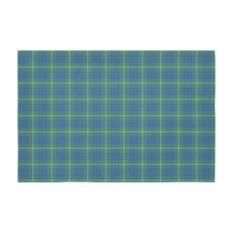 Image of Hamilton Hunting Ancient Tartan Tablecloth | Home Decor
