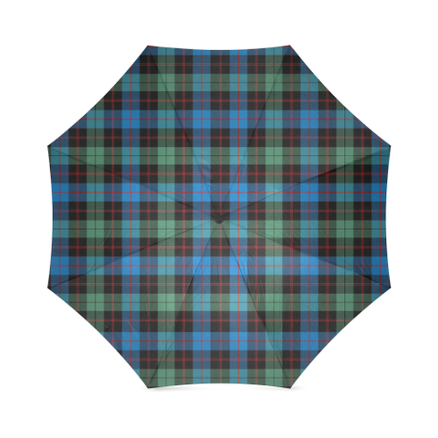 Image of Guthrie Ancient Tartan Umbrella TH8