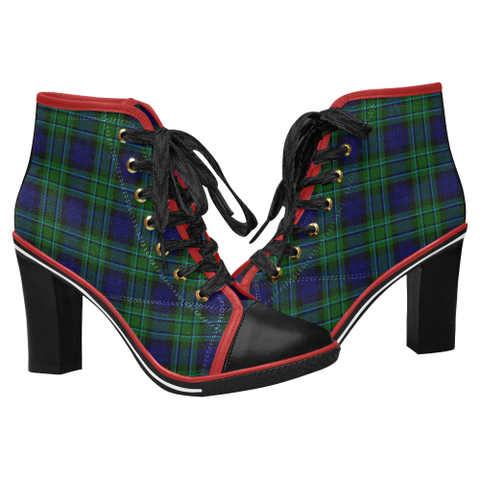 Tartan Heel - Maccallum Modern | Hot Sale | Online Orders Only | 500 Tartans