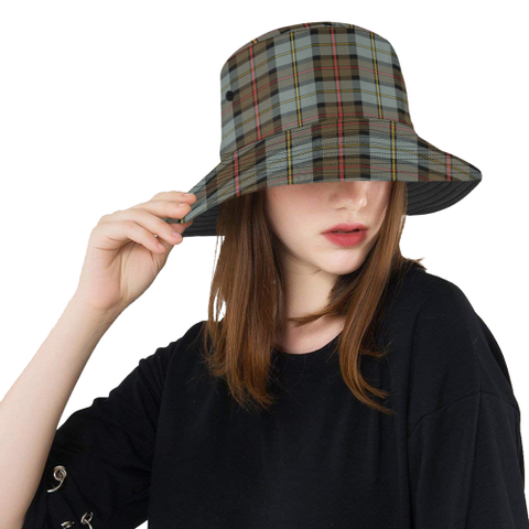 Macleod Of Harris Weathered Tartan Bucket Hat for Women and Men - utility kilt,tartan plaid,tartan,scottish tartan,scottish plaid,scottish kilt,scottish clothing,ONLINE SHOPPING,kilts for sale,kilts for men,kilt shop,kilt,cool bucket hat,CLOTHING,BUCKET HATS,bucket hat for women,bucket hat,bucket hat for men,scottish clan,scotland tartan,scots tartan ,Merry Christmas,Cyber Monday,Black Friday,Online Shopping