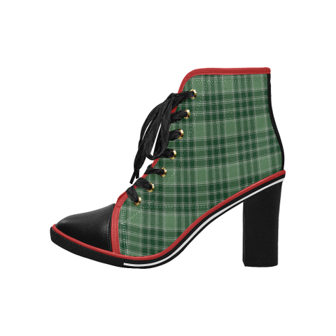 Tartan Heel - Macdonald Lord Of The Isles Hunting | Hot Sale | Online Orders Only | 500 Tartans