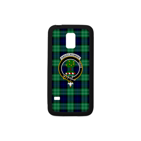 Abercrombie Tartan Clan Badge Luminous Phone Case IPhone 7