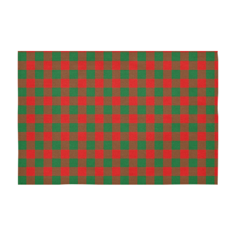 Moncrieffe Tartan Tablecloth | Home Decor