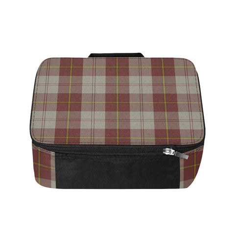 Cunningham Burgundy Dancers Bag - Portable Storage Bag - BN