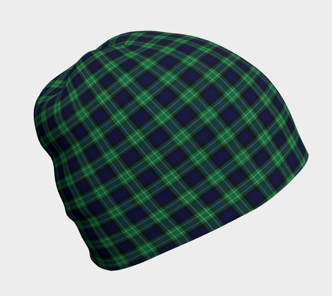 Abercrombie Tartan Beanie Clothing and Apparel