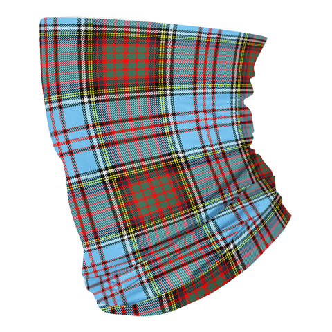 Scottish Anderson Ancient Tartan Neck Gaiter HJ4 (USA Shipping Line)