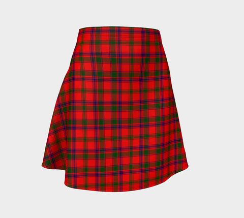 Tartan Flared Skirt - MacColl Modern |Over 500 Tartans | Special Custom Design | Love Scotland