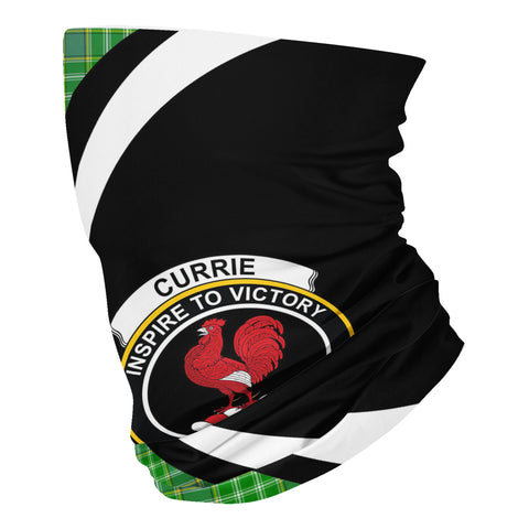 Image of Currie Tartan Neck Gaiter Circle HJ4 (USA Shipping Line)