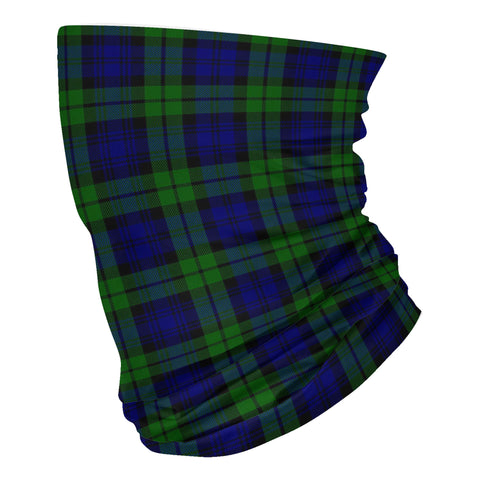 Scottish Campbell Modern Tartan Neck Gaiter HJ4 (USA Shipping Line)