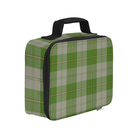 Cunningham Dress Green Dancers Bag - Portable Storage Bag - BN