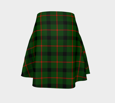 Tartan Flared Skirt - Kincaid Modern A9