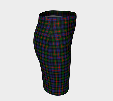 Tartan Fitted Skirt - Murray of Atholl Modern | Special Custom Design