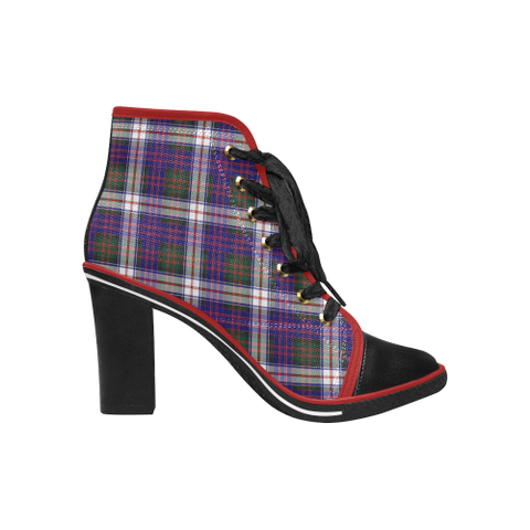 Tartan Heel - Macdonald Dress Modern | Hot Sale | Online Orders Only | 500 Tartans