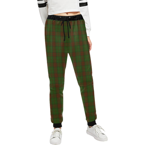 Maxwell Hunting Tartan Sweatpant | Great Selection With Over 500 Tartans
