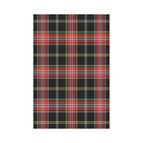 Norwegian Night Tartan Flag | Scottishclans.co