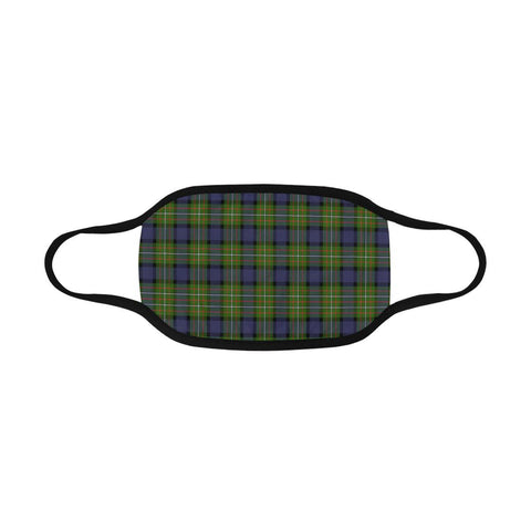 Fergusson Modern Tartan Mouth Mask Inner Pocket K6 (Combo)