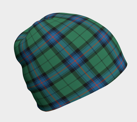 Armstrong Ancient  Tartan Beanie Clothing and Apparel