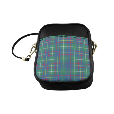 Inglis Ancient Sling Bag | Scotland Sling Bag | Bag for Women
