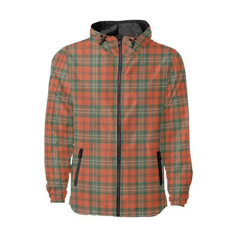 Scott Ancient Windbreaker Jacket | Men & Women Clothing | Hot Sale