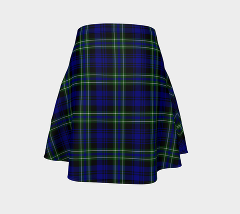 Tartan Flared Skirt - Arbuthnot Modern |Over 500 Tartans | Special Custom Design | Love Scotland