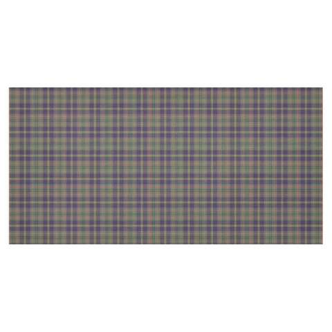 Taylor Weathered Tartan Tablecloth | Home Decor