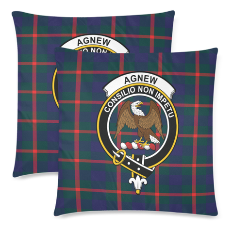 ZIPPERED PILLOWS,TARTAN,Scottish Tartan,Scottish Clans,Scots Tartan,Scotland Tartan,