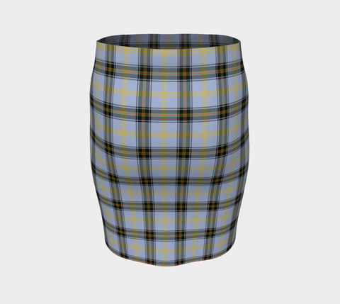 Tartan Fitted Skirt - Bell of the Borders | Special Custom Design