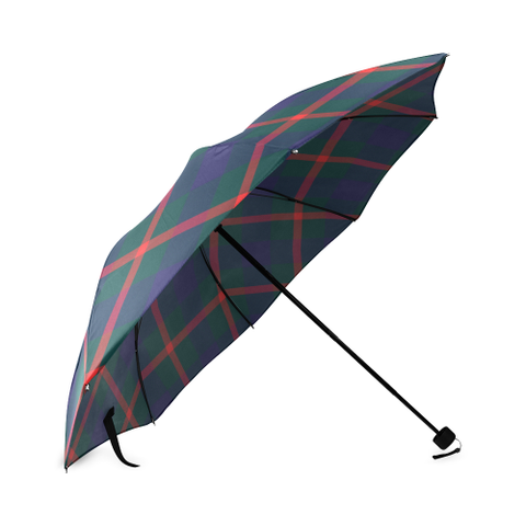 Agnew Modern Tartan Umbrella TH8