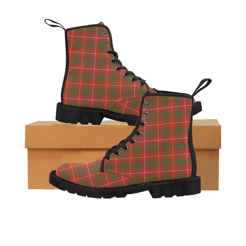 Image of Bruce Modern | Scotland Boots | Over 500 Tartans