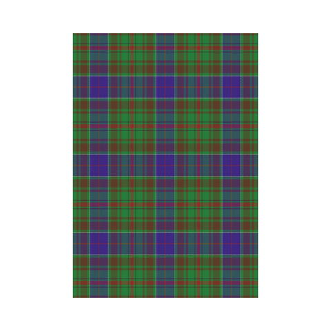 Adam Tartan Flag | Scottishclans.co