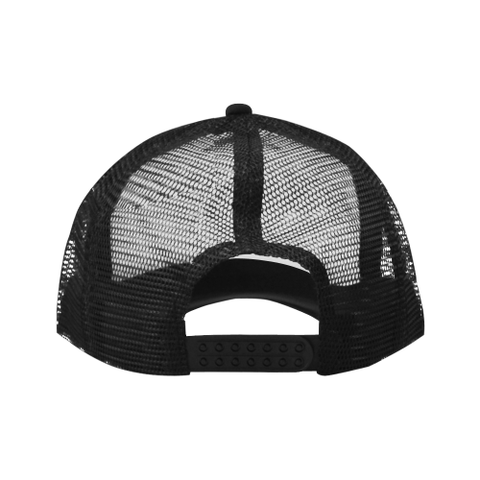Image of Bain Tartan Trucker Hat