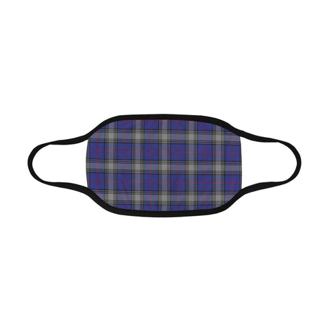Kinnaird Tartan Mouth Mask Inner Pocket K6 (Combo)