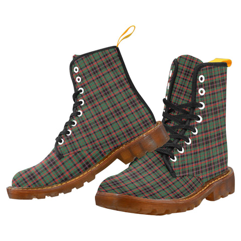 Cumming Hunting Ancient Martin Boot | Scotland Boots | Over 500 Tartans