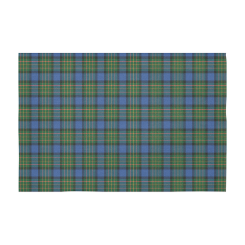 MacLaren Ancient Tartan Tablecloth | Home Decor