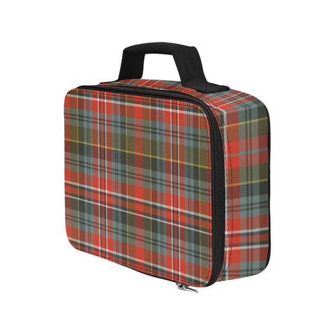 Macpherson Weathered Bag - Portable Insualted Storage Bag - BN