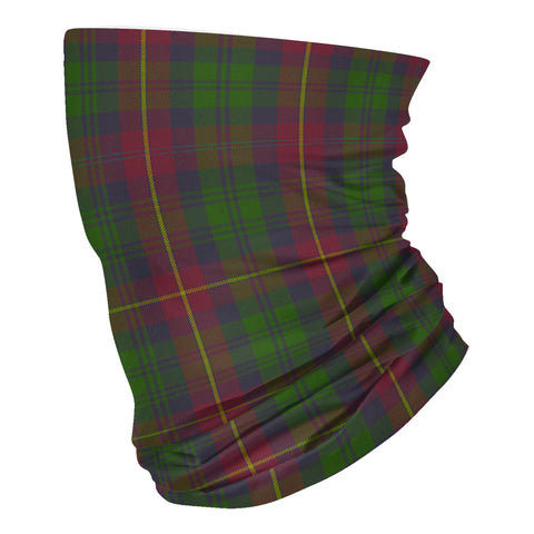 Scottish Cairns Tartan Neck Gaiter HJ4 (USA Shipping Line)