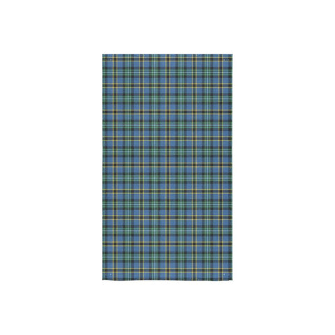 Weir Ancient Tartan Towel | scottishclans.co