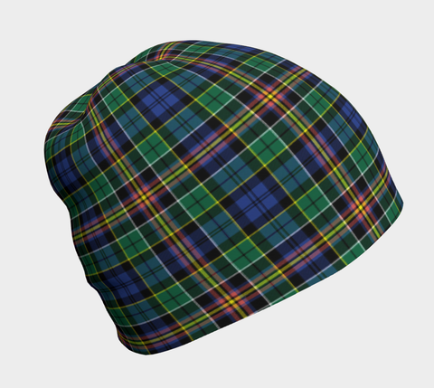 Allison  Tartan Beanie Clothing and Apparel