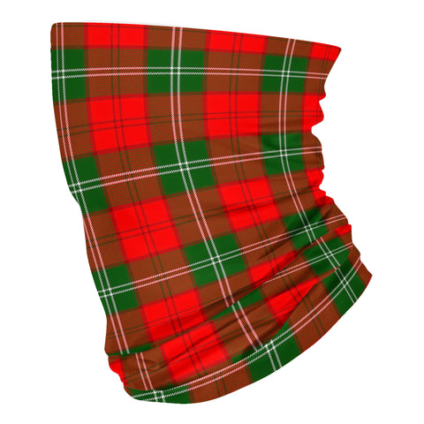 Scottish Lennox Modern Tartan Neck Gaiter HJ4 (USA Shipping Line)