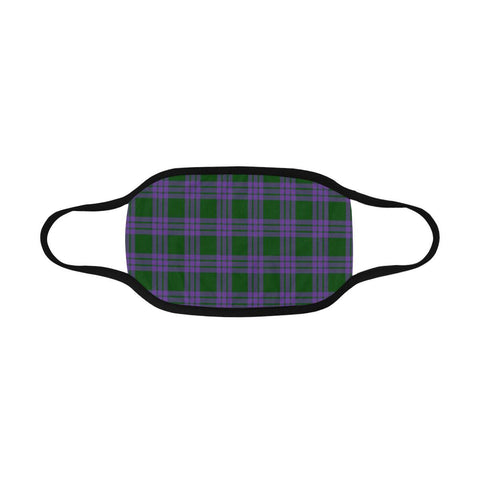 Elphinstone Tartan Mouth Mask Inner Pocket K6 (Combo)