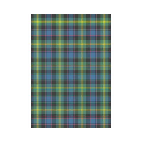 Image of Watson Ancient Tartan Flag | Scottishclans.co