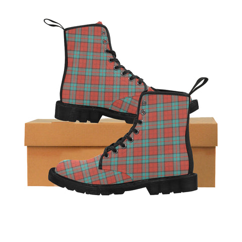 Dunbar Ancient | Scotland Boots | Over 500 Tartans