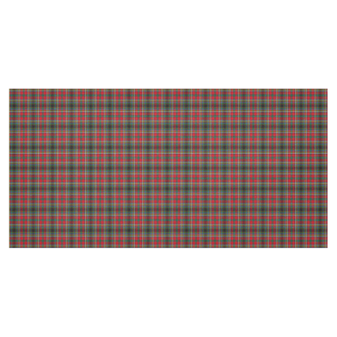 Image of Anderson of Arbrake Tartan Tablecloth | Home Decor